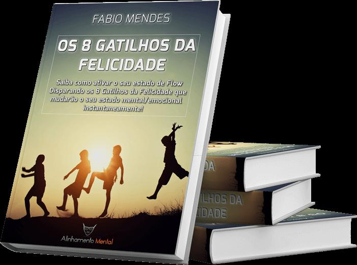 e-book - Os 8 Gatilhos da Felicidade